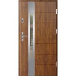 Lauko durys ELEVADO 1 T6...