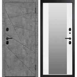 Šarvo durys M602/2 Z...