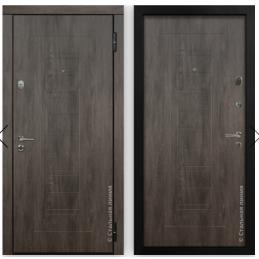 Šarvo durys ALFA 860x2050...