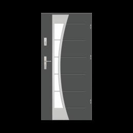 Lauko durys Arctica doors...