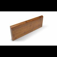Bambuko grindjuostės